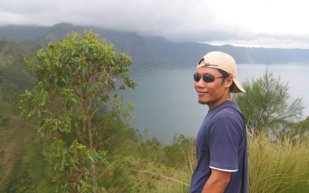 Keeping You Safe on the Mountain: The Association of Mount Batur Trekking Guides